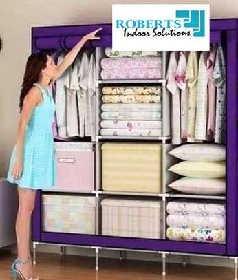 purchase a portable wardrobe image 1