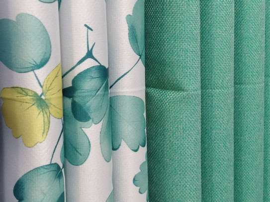 ELEGANT ESTACE CURTAINS CURTAINS image 1