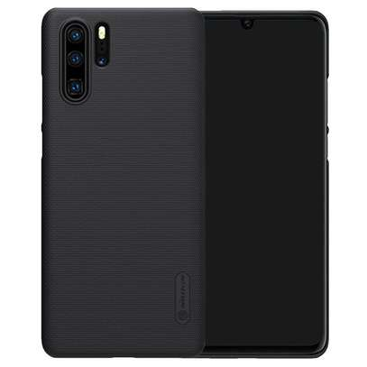Nillkin Super Frosted Shield Matte cover case for Huawei P30 P30 Pro image 4