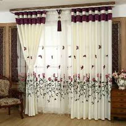 INNOVATIVE HOME FURNISHING CURTAINS image 6