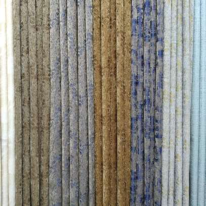 GRACEFUL SHEERS AND CURTAINS PER METRE image 10