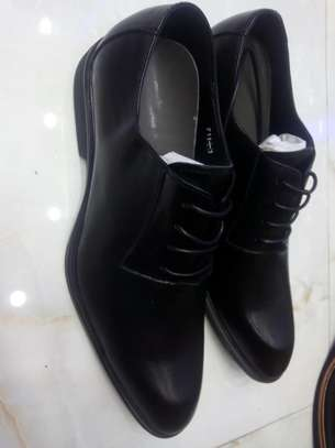 Men Official Leather Shoes image 4