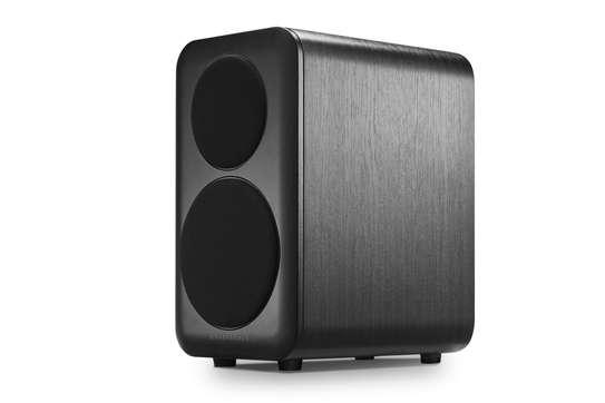 Wharfedale D300 Series 5.1 Hometheater Speaker Set image 10