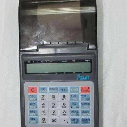 GPRS  ENABLED ETR MACHINE  AVAILABLE
