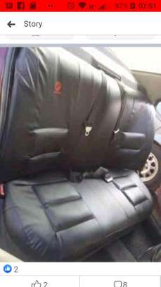 QUALITY CAR SEAT COVERS image 5