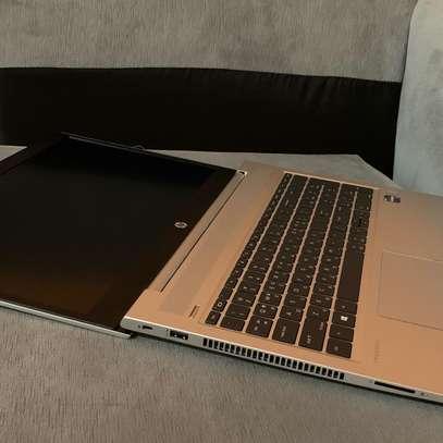 """HP ProBook 445R G6 14"""" Notebook Ryzen 5 image 4"""
