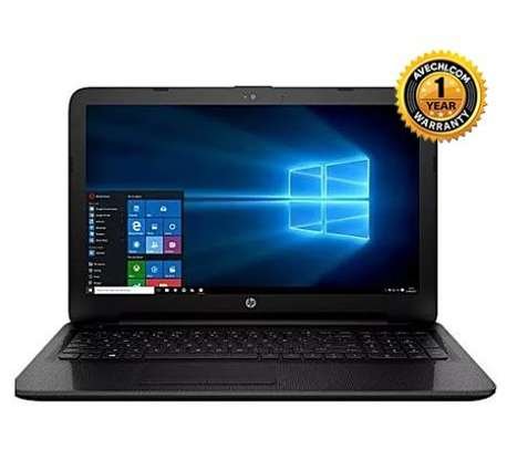 "HP 15ra008nia - 15.6"" - Intel Celeron N3060 - 500GB HDD - 4GB RAM"