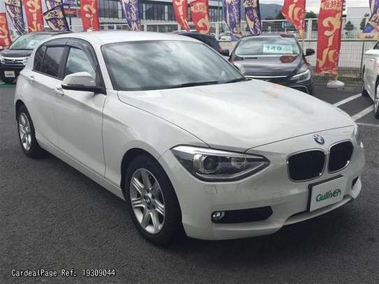 BMW 1 Series image 1