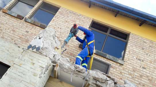 Are you looking for: Demolition| Handyman Service| Wallpaper Removal and more ? image 6