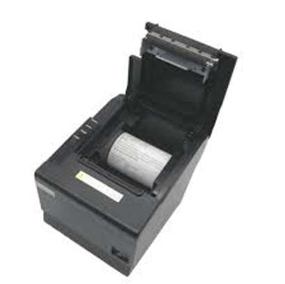 THERMAL RECEIPT PRINTER 80mm WITH LAN PORT image 1