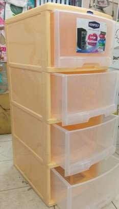 Storage drawers 5.5 image 1