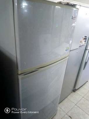 Ex UK big fridge 500l
