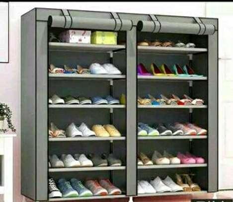 Modern Shoe Racks image 2
