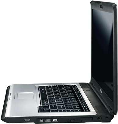 "Toshiba Satellite Pro L300-EZ1523 - 15.4"" - Core 2 Duo, 2 GB RAM, 160GB HDD Win10Pro+Ms Office2019(Latest) image 4"