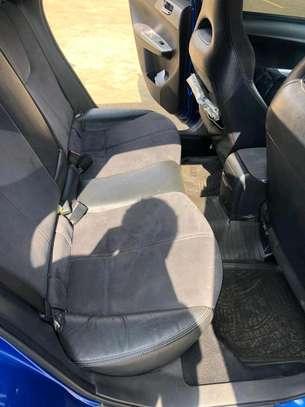 Subaru Impreza on sale very clean car