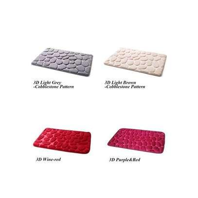 Generic 40*60cm Polyester Floor Mat image 2