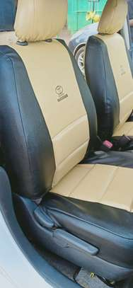 Succeed Car Seat Covers image 2