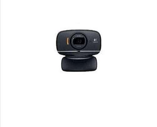 Logitech C525 portable HD web image 1