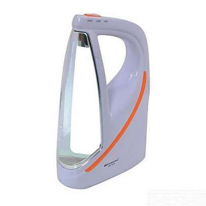 Multi functional Kamisafe Rechargeable Emergency Lamp image 1