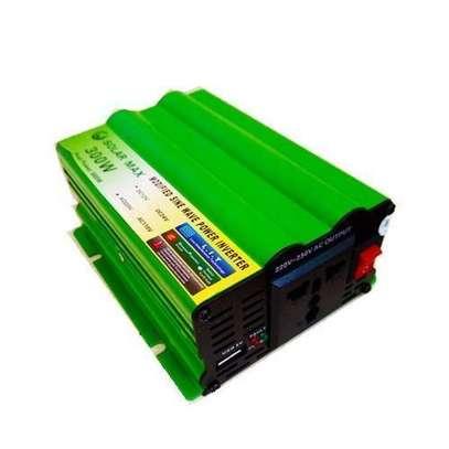 Solarmax Power Inverter 300 Watts High Quality image 2