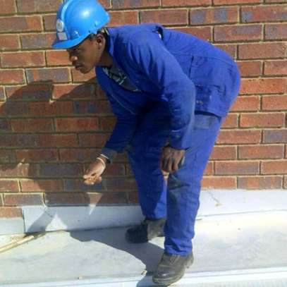 Waterproofing, Damp Proofing and Painting Services. Guaranteed Specialists. image 13
