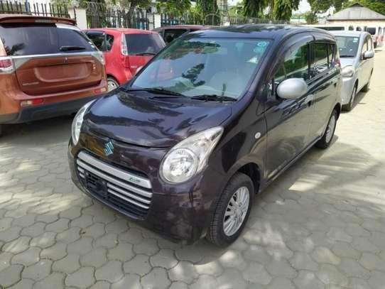 Suzuki Alto image 1