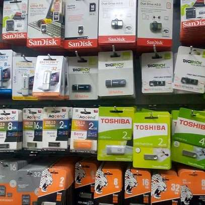 Memory card in wholesale image 1