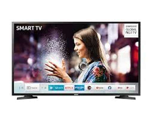Samsung New 43 inches Smart Digital TVs 43T5300 image 1
