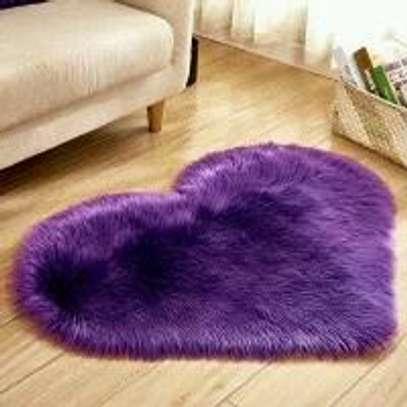Love heart doormats image 4