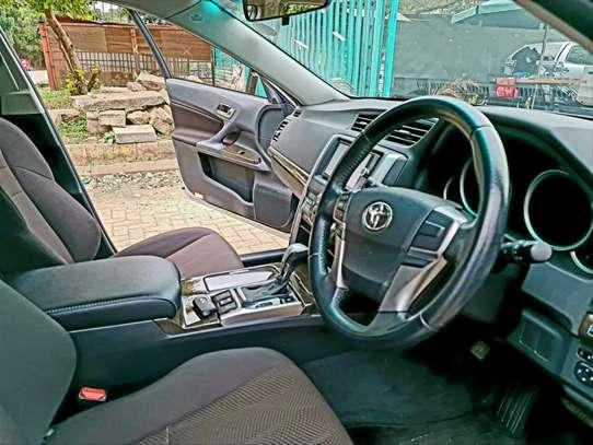 Toyota Mark X image 5