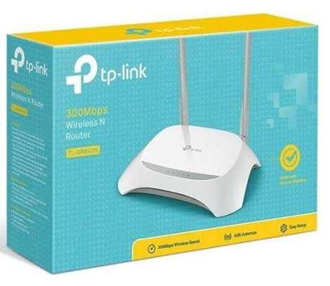 To link 3g/4g wireless router