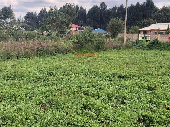 Kikuyu Town - Land, Residential Land image 5