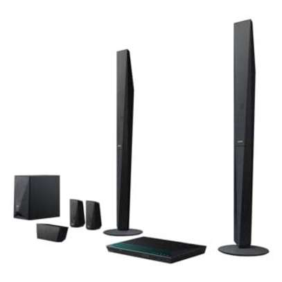 Sony E4100 blue ray home theater image 1