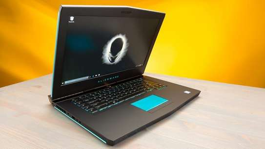 Alienware R5 Core i7 Gaming