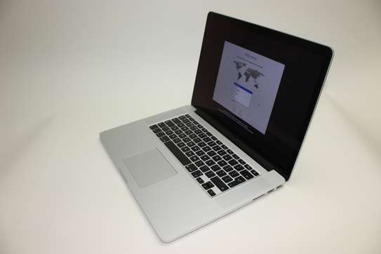 MacBook Pro (Retina, 15-inch, Mid 2015) Intel Core i7 image 7