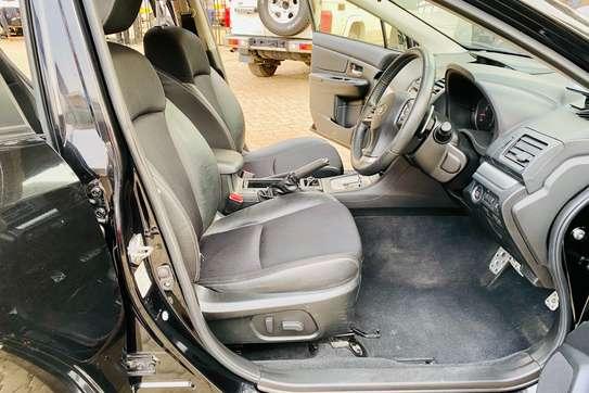 Subaru Impreza 2.0i Sport Limited Hatchback image 10