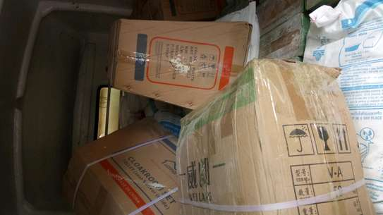Moving and logistics services image 3