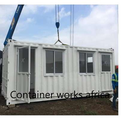 20ft shipping containers image 6