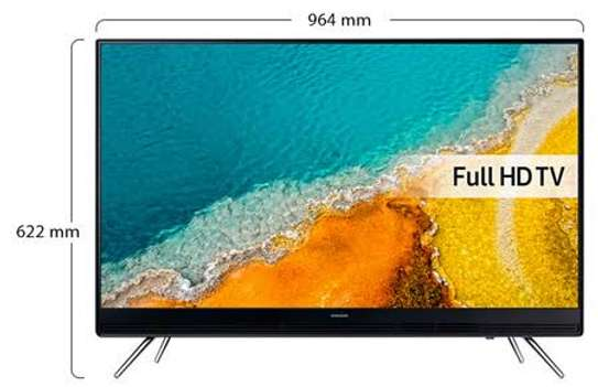 Samsung digital 43 inches image 2
