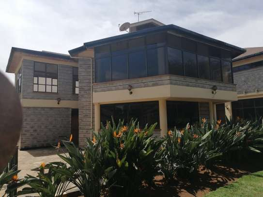1000 ft² office for rent in Karen image 3