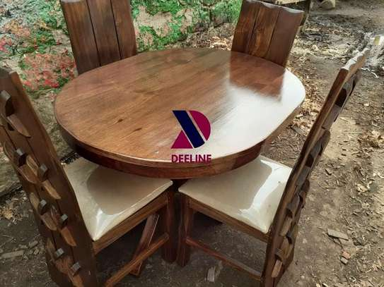 5 Piece Dining Table sets (300) image 2