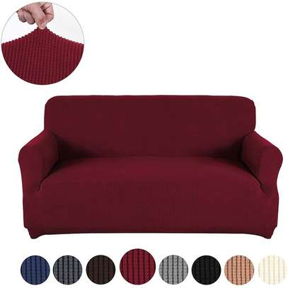 Sofa Covers 2 Seater image 1