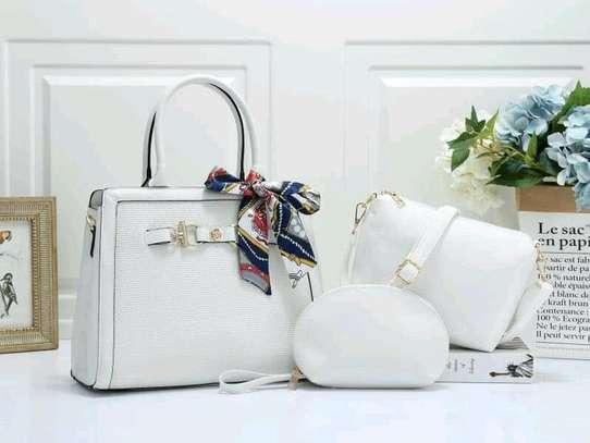 Leather handbags image 3