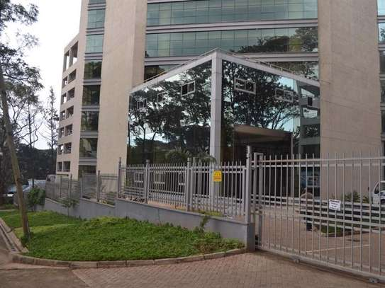 Upper Hill - Commercial Property, Office image 1
