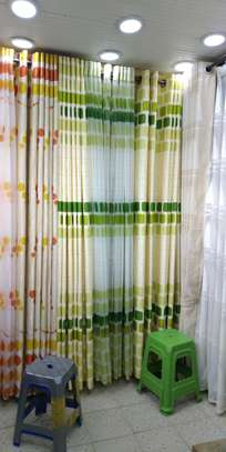 Dazzling Curtains