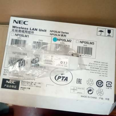 NEC WIRELESS LAN image 1