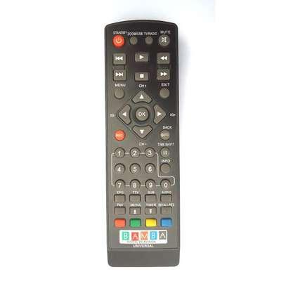 Bamba Decorder remote control image 1