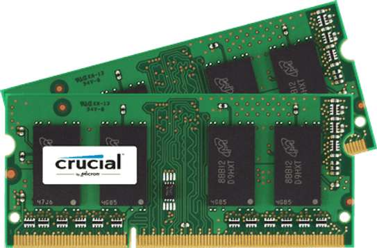 Laptop DDR 3 Memory