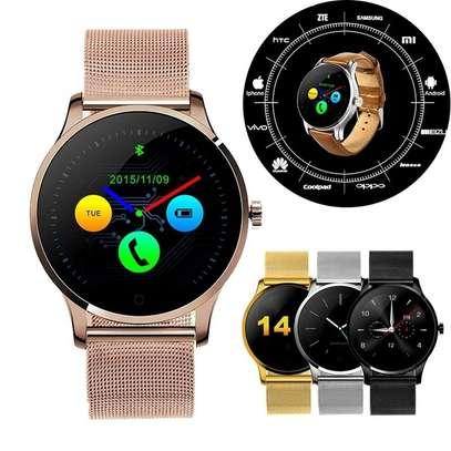 K88H Bluetooth Smart Watch image 4