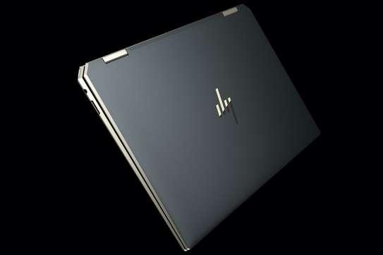 Hp Spectre 13 x360 10th Generation Intel Core i7 Processor (Brand New) image 8